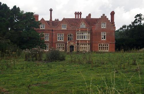 Roydon Hall