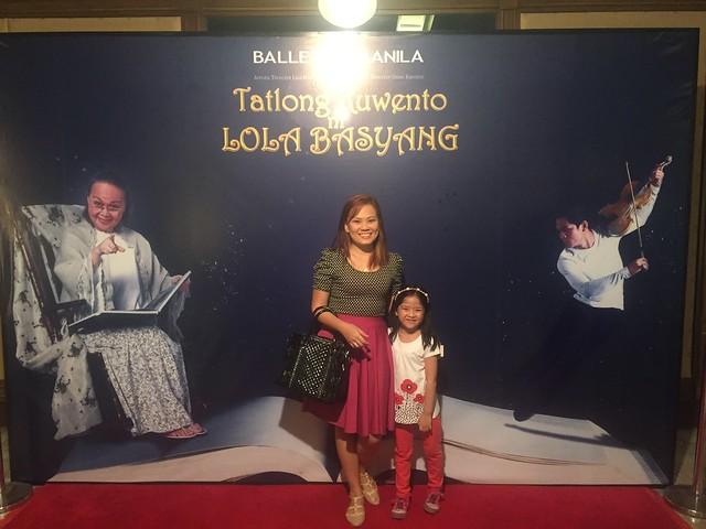 Tatlong Kwento ni Lola Basyang