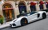 Aventador by A.G. Photographe