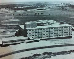 Singing River Hospital c1958