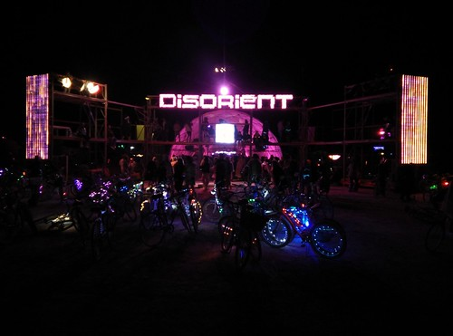 Disorient Frontage