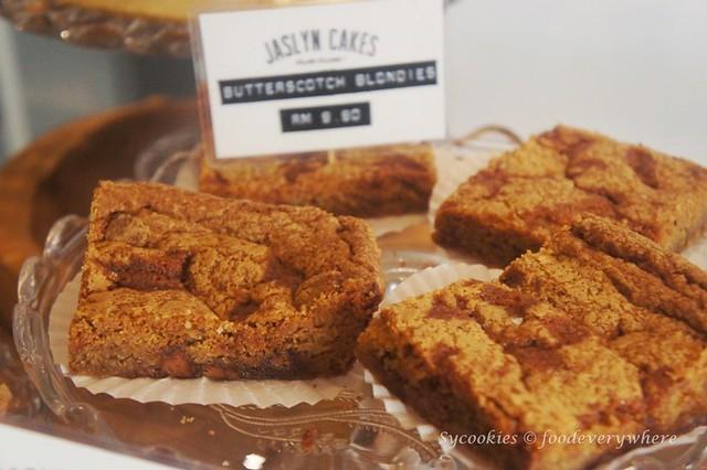 7.Jaslyn Cakes @ Bangsar