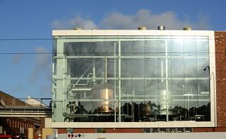 PhotoChallenge Architectural West End Brewery