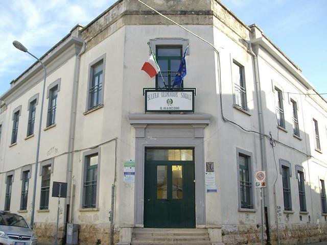 Casamassima-La Scuola Elementare Guglielmo Marconi compie ottanta anni-