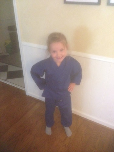 Karate (Lilah)