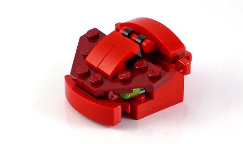LEGO Creator 31032 Red Creatures 22