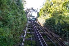 Lynton & Lynmouth - Train