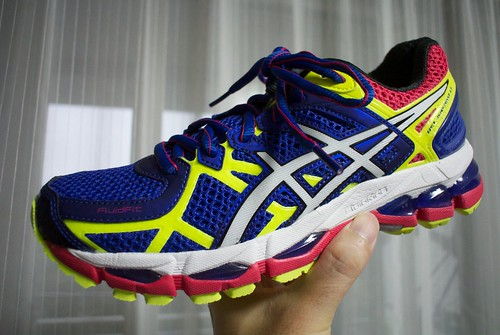 ASICS LADY GEL-KAYANO21