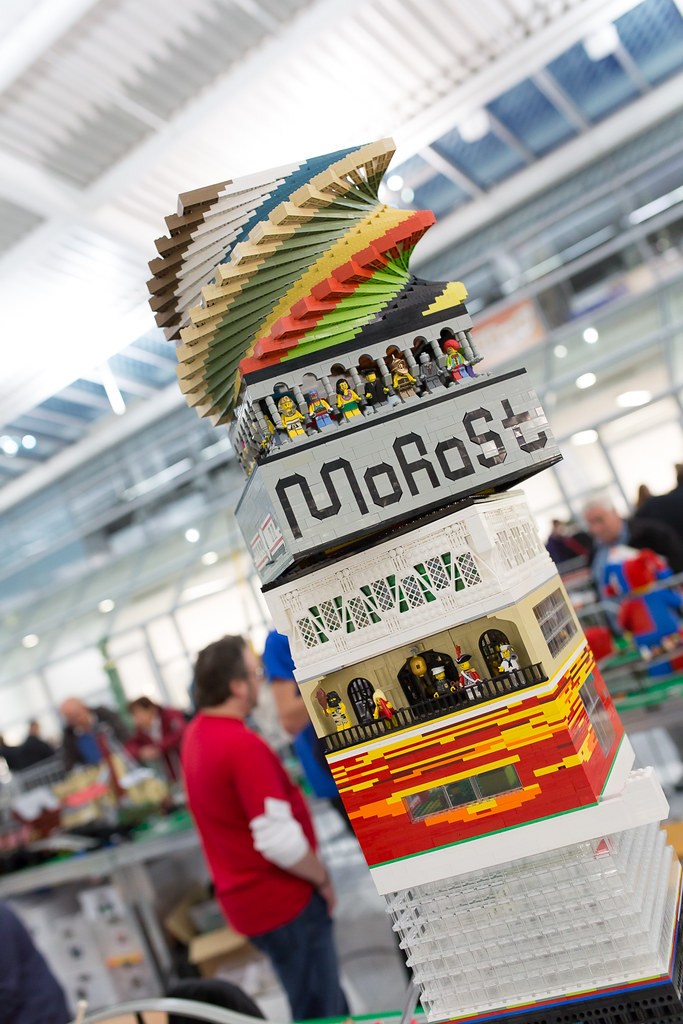 [LUG Exhibition]:Bricking Bavaria (Μόναχο 1-11-2013) pic heavy 21492561875_1b8f27c3c6_b