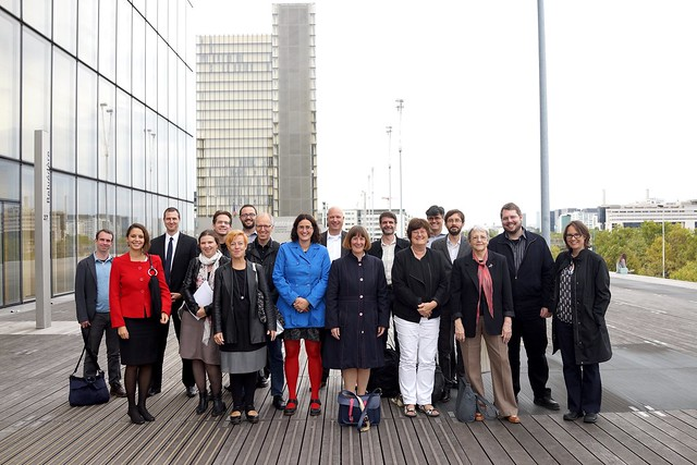 IIPC Steering Committee - Paris