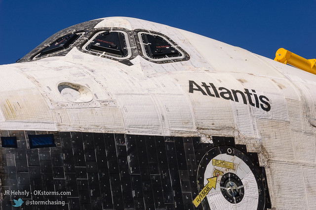 Fri, 11/02/2012 - 13:18 - Space Shuttle Atlantis - November 02, 2012 1:18:50 PM - , (28.5135,-80.6745)