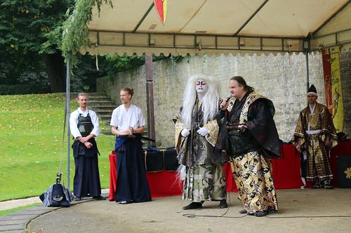 Kabuki lecture