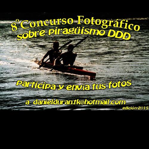 Concurso fotográfico DDD 2015