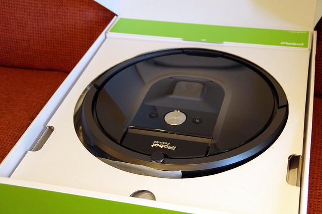 iRobot Roomba 980_9