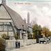 Dymock Village 1900s by paulp12