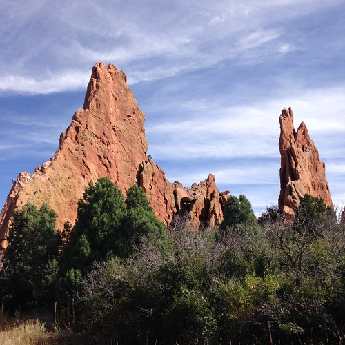 More photos for colorado springs co - Discount tire garden of the gods ...
