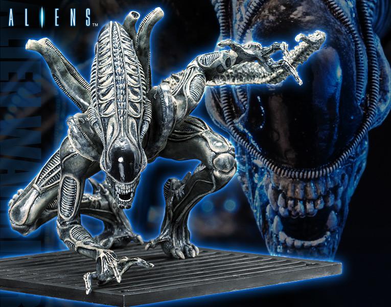 全宇宙最恐怖的狩獵者!壽屋 ARTFX 推出「異形」