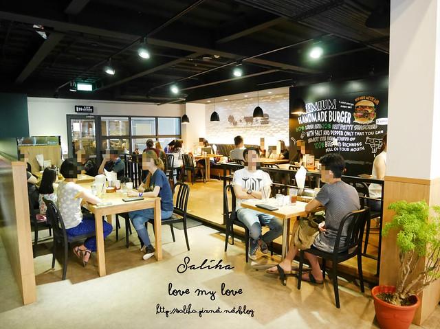 台北內湖東區好吃漢堡費尼餐廳 (33)