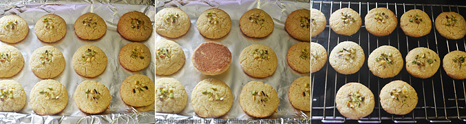 How to make Nankhatai Recipe - Step6