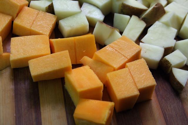 Hongos y Vegetales a la Provenzal (2)