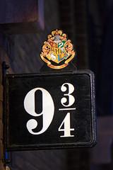 Harry Potter tour Warner Bros. studio