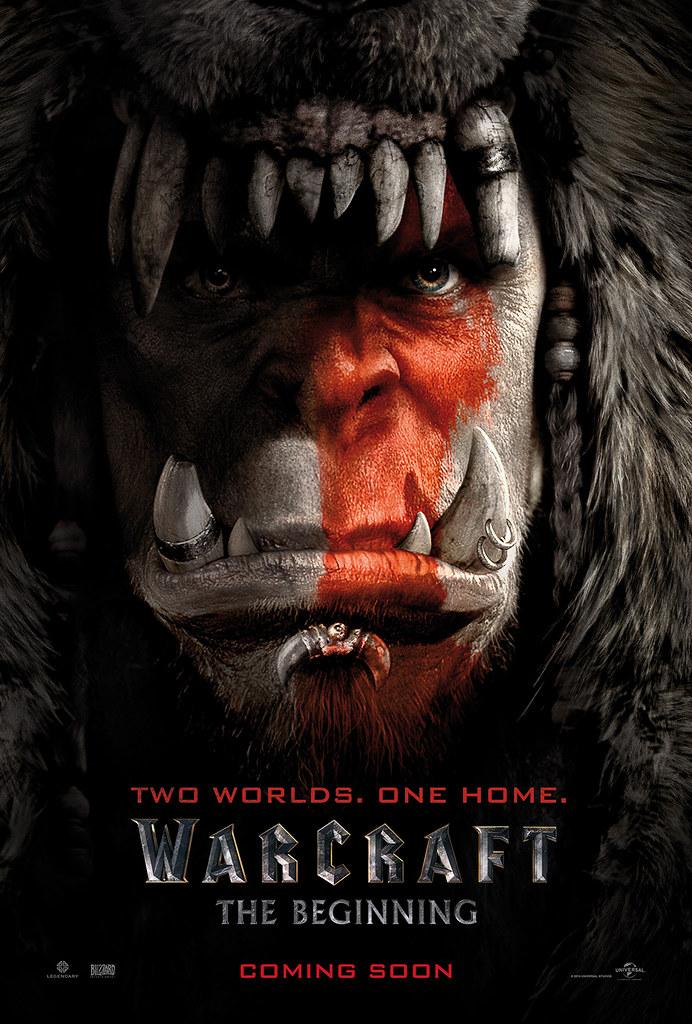 Warcraft: The Beginning - Durotan