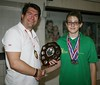HSC - Eastbourne open meet 18.10.201 (top boys trophy)