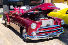 1951 Chevy Pro Street