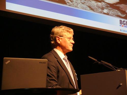 9. Deutscher Geologentag