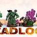 Tau XV28 Deadlock by Garry_rocks