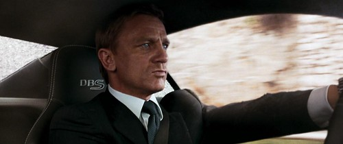 Quantum of Solace - screenshot 1