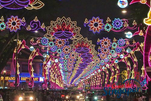 Serangoon Road, Little India, Singapore