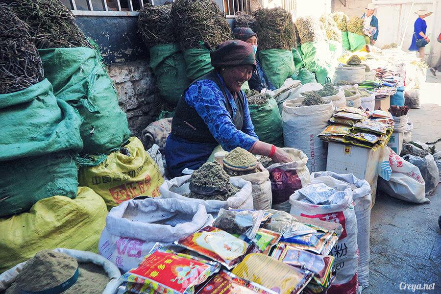 2015.12.09 ▐ Tibet 西藏踢北去 ▐ 尋找藏人真正的拉薩中心,被信仰力量震撼的大昭寺與舊城區 05.jpg