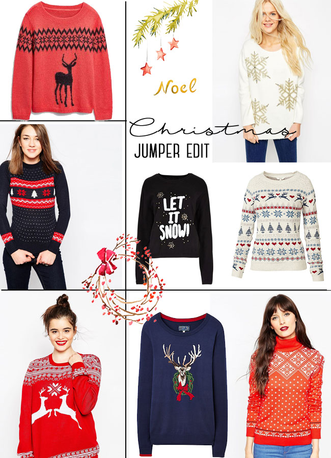 best-christmas-jumpers