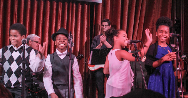 DCPA Holiday Cabaret