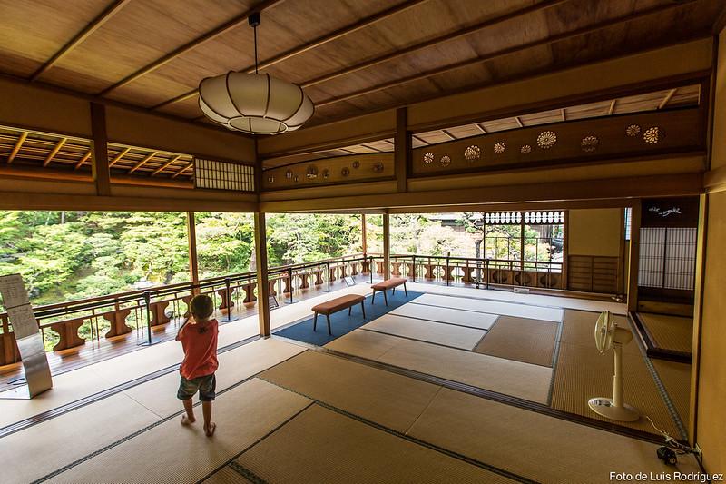Villa de Verano de la familia Saito en Niigata-28