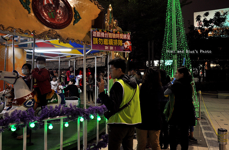 台中市政府活動遊樂設施11