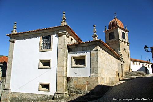 Convento de Nossa Senhora do Carmo - Freixinho - Portugal
