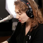 Wed, 05/10/2016 - 2:04pm - Regina Spektor Live in Studio A, 10.5.16 Photographer: Sabrina Sitton