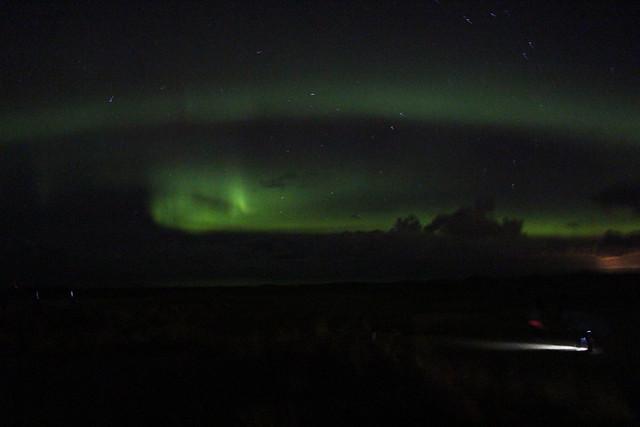 aurores boreales 1