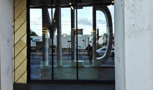 Médiathèque L.Bresner - Nantes