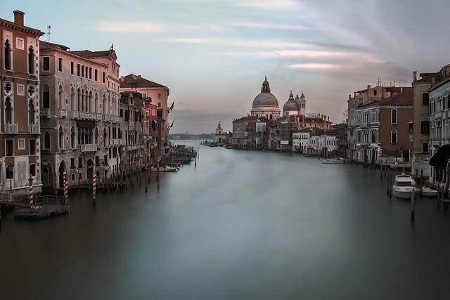 La magia di Venezia