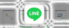 Download LINE Lite APK 1.7.4 com.linecorp.linelite