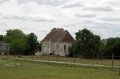 Varennes-sur-Fouzon (Indre).