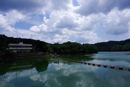 Lake Mikawa