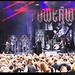 Powerwolf - Alcatraz Hard Rock & Metal Festival (Kortrijk) 09/08/2015