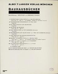 László Moholy-Nagy, Malerei, Fotografie, Film (1927)