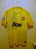 Manchester United 2012-13 (De Gea 1)
