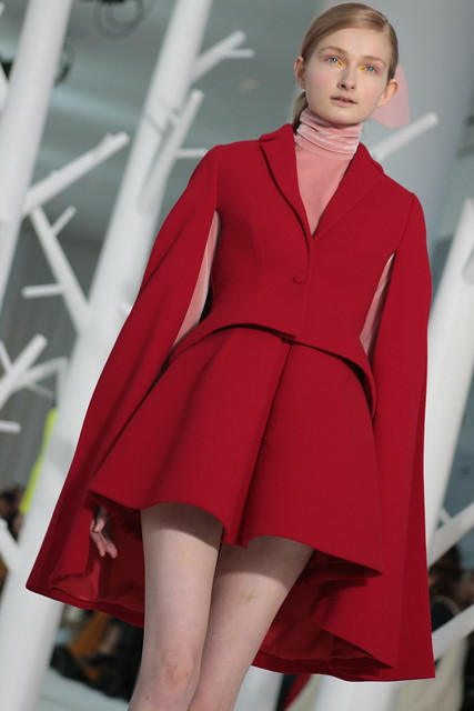 DELPOZO Fall-Winter 2015 053