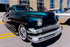Mercury old school custom by hz536n/George Thomas
